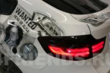 BMW X6 Финансы - фотография 9
