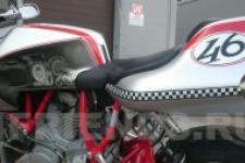 Мотоцикл Ducati - фотография 4