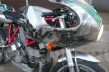 Мотоцикл Ducati - фотография 5