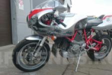 Мотоцикл Ducati - фотография 2