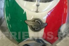 Мотоцикл Ducati - фотография 6