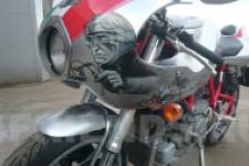 Мотоцикл Ducati - фотография 7