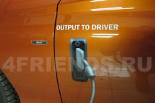 аэрография BMW X1 Панда   - фотография 6