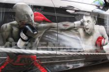 BMW X5 Бокс- рисунок6