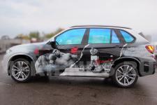BMW X5 Бокс- рисунок9