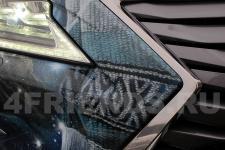 Lexus RX Норвегия -фото5