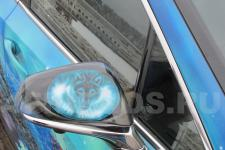 Lexus RX Норвегия -фото11