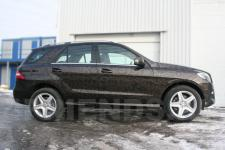 Mercedes ML Узор - изображение 3