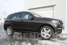 Mercedes ML Узор - изображение 4