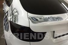 BMW X6 Финансы - фотография 5