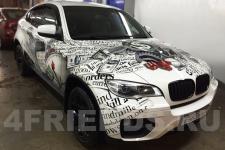 BMW X6 Финансы - фотография 3