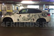 BMW X6 Финансы - фотография 4