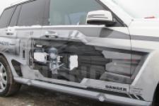 Mercedes GLK техно-рисунок10